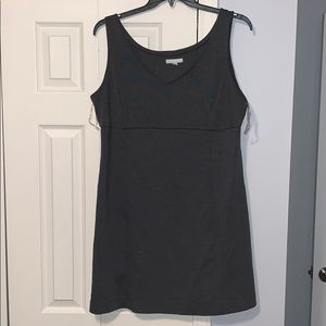 Tank dress cute for office or casual